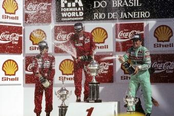 F1: Új helyszínre költözhet a Brazil Nagydíj