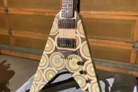 Sokak álma ez a szénszálas gitár 3