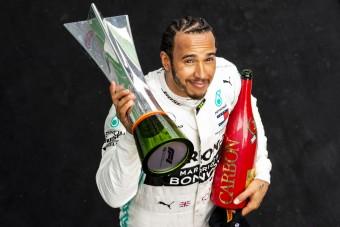 F1: Tényleg jobb Hamilton Vettelnél?