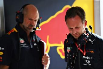 F1: A Red Bull zsenije elismerte, elszúrták az autót