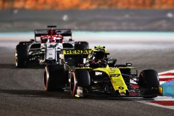 Az idei F1-esek lomhák, mint a tankok