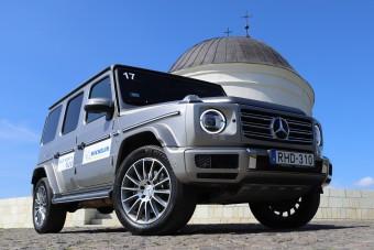 Magyar gumi a legdurvább szabadidő-autókon