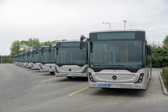 Rövidesen indul a sorozatgyártás az új magyar buszgyárban