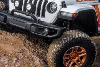Hat extrém átépítés a piac legdrágább pickupjából