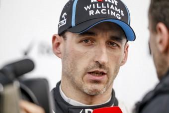 F1: A DTM-ben köthet ki Kubica