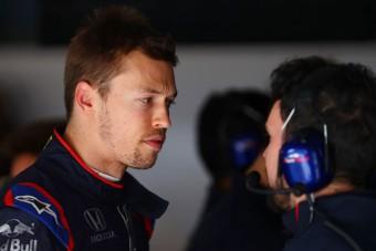 F1: Sovány vigasz a büntetés után
