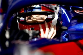 F1: Kvjat magyarázatot követel
