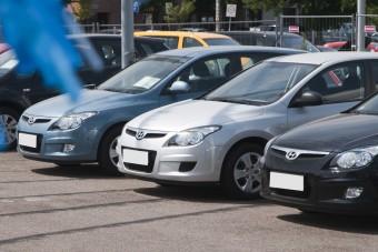 Rozsdás és törött volt a szépnek hirdetett Hyundai i30
