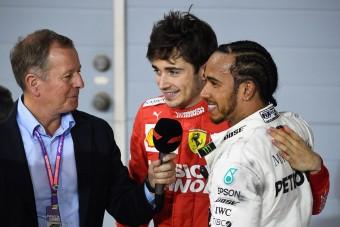 F1: Őszintétlenséggel vádolják Hamiltont