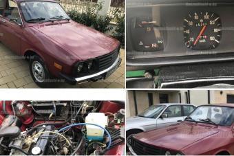 Sokan utálták, ma mégis jó áron eladó az öreg Dacia