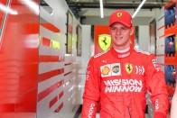 Itt a nagy esély, a kis Schumi bekerül az F1-be 2