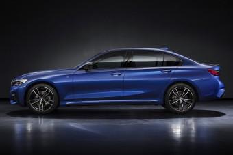 Megnyújtják a BMW 3 tengelytávját