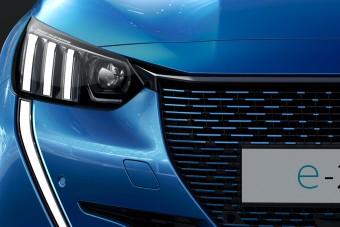 Minden sportos Peugeot elektromos lesz a jövőben!