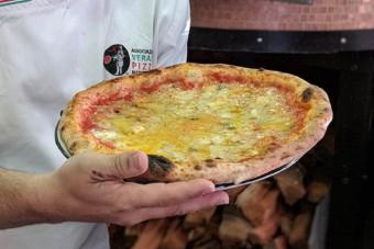 Hagyjuk a négysajtos pizzát, a 154-es az igazi!