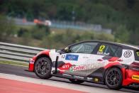 Világbajnokot igazolt a Zengő Motorsport 2