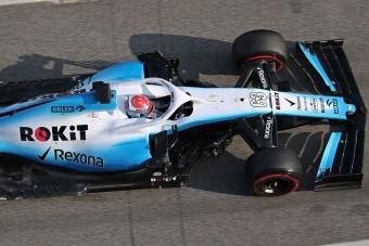 F1: Alakul a Williams új motorszállítói szerződése