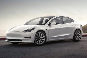 A Tesla többet ér, mint a VW és a BMW együtt