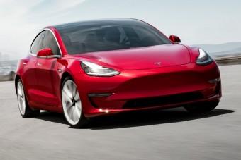 Októberben beindul a Tesla kínai üzeme