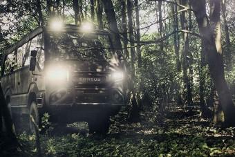 Ezzel a kisbusszal egy zombi apokalipszist is túlélhetsz