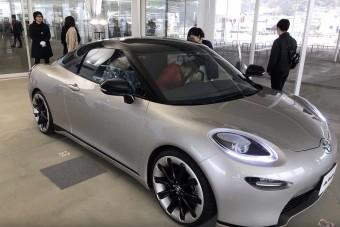 Rejtegetés nélkül is titokban maradt a Toyota újítása - eddig