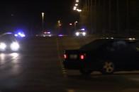 Félelmetes román kisbuszt fotóztak az M5-ös egyik benzinkútjánál 8