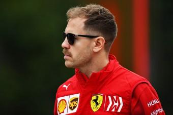 Vettel az F1 aranytojást tojó tyúkja