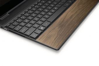 Fából készült a HP eddigi legmenőbb laptopja