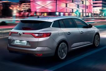 Új dízelmotort kap a Renault Mégane család
