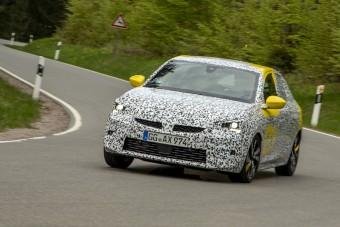Ügyesen rejti francia származását a vadonatúj Opel Corsa