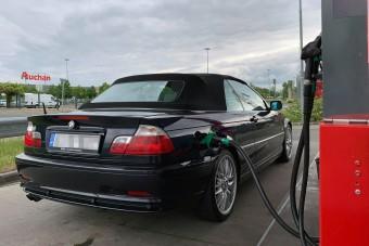 Te hiszel a prémium üzemanyagban?