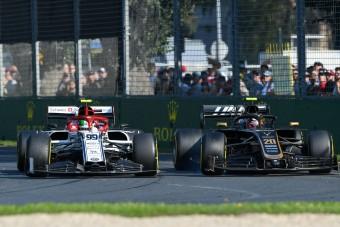 F1: Az Alfa és a Haas nem kap új motort