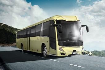 Civil autóbuszt fejleszt a Honvédelmi Minisztérium cége