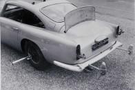 Rengeteg Aston Martin szerepel majd az új James Bond-filmben 1