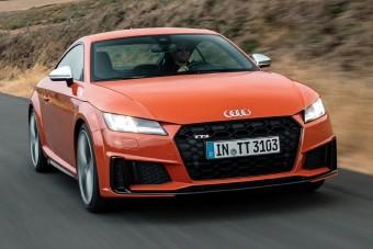 Kinyírja legizgalmasabb sportautóit az Audi