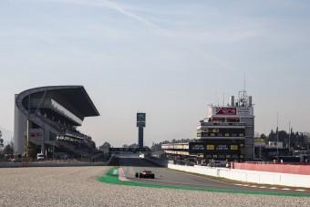 F1: Jövőre jön a 22 futamos idény?