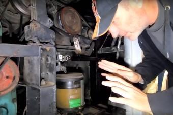 A magyar buszok pápája őszintén beszél az itthoni járművek elkeserítő műszaki állapotáról