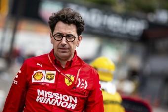 F1: A Ferrari lényegében lemondott a vb-címről