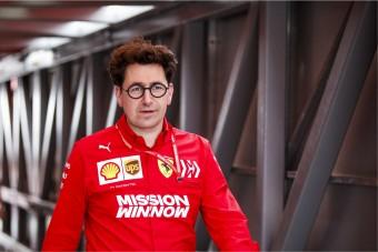 Ferrari: Nem is olyan nagy a Merci előnye!
