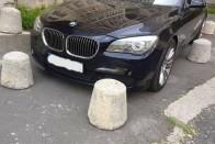 Tamás így büntette meg magát, amiért tuskó módon parkolt Budapesten 2