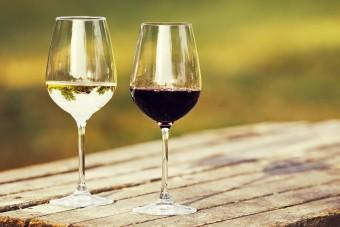 Egy pohár bor elárulja, milyen férfi vagy