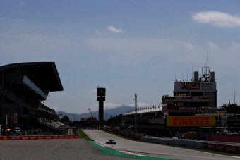 F1: Segélykiáltás Barcelonából