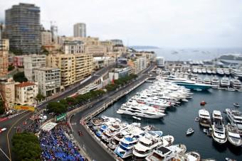 F1: A legemlékezetesebb pillanatok Monacóból