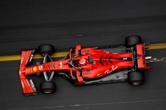 F1: Nem Vettelre építették az idei Ferrarit
