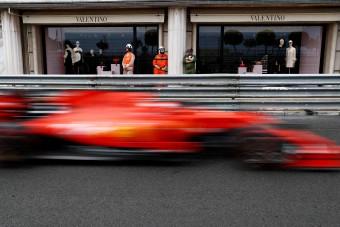Ferrari: A Mercedes megfoghatatlan