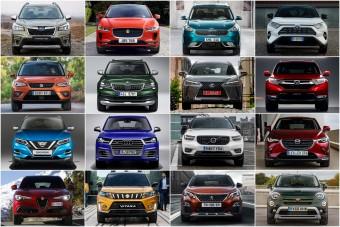 Ezek a legszerethetőbb autómárkák