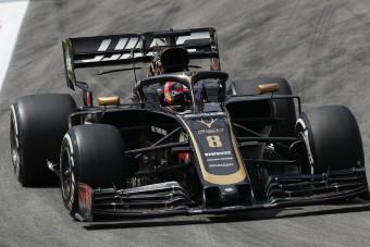 F1: Indul a balhé, a Haas-főnök cáfolja a szponzor lelépését