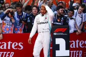 F1: Hamilton igazi ellenfeleket szeretne