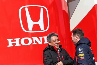 F1: A Honda úgy érzi, lehagyta a Renault-t