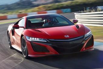 Újabb Type R sportmodellt készül bemutatni a Honda