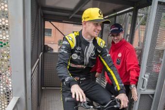 F1: Pilótát cserélhet a Red Bull, meglepő az új jelölt